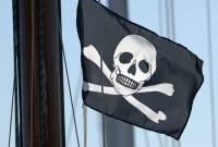 Пираты атаковали судно у берегов Бенина, похитив шесть россиян