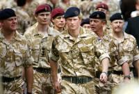 Принц Гарри примет участие в учениях по отражению «российского вторжения» в Норвегию