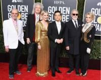 В США объявили победителей кинопремии «Золотой глобус»