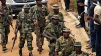 В Габоне арестованы все военные, пытавшиеся совершить государственный переворот