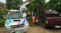 На камбоджийском курорте найдены мертвыми супруги из Петербурга