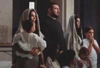 В Армении под именем Эгине крестили Ким Кардашьян