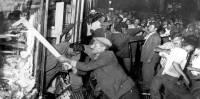Центр Визенталя указал на связь стрельбы в Галле с грядущей годовщиной «Хрустальной ночи»