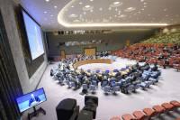 Россия не поддержала заявление Совбеза ООН по Сирии, предложенное США