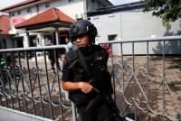 На Бали задержали гражданку РФ