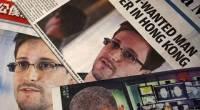 Сноуден убежден, что «попал в ловушку», приехав в Россию
