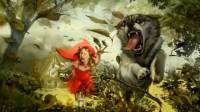 Шотландских студентов предупредят о сценах насилия в сказках