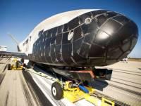 Американский космоплан X-37B завершил секретную миссию
