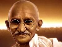 В Индии ищут преступников, похитивших прах Махатмы Ганди
