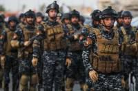 В Ираке задержаны более 450 участников беспорядков