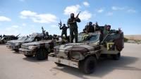 Анкара перебрасывает войска к границе с Сирией
