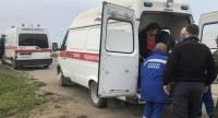 Житель Подмосковья попал в реанимацию после попытки сделать селфи