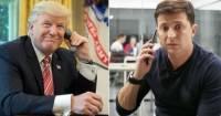 В Белом доме назвали сумасшедшей телефонную беседу Трампа с Зеленским