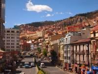 Вслед за Моралесом в отставку уходит высшее руководство Боливии