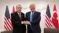 Эрдоган вернул Трампу письмо с призывом «не быть дураком»