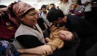 В США обнародовали секретные документы о притесняемых в Китае уйгурах