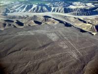 На плато Наска найдены изображения загадочных «монстров»