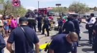 В Оклахоме три человека стали жертвами стрельбы в супермаркете