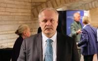 Таллин потребовал вернуть «аннексированные Россией территории»
