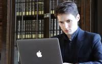 Дуров призывает пользователей удалить WhatsApp