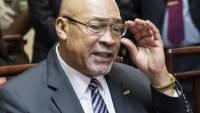 Главу Суринама приговорили к 20 годам тюрьмы за казнь политических противников