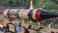 В Индии успешно испытали баллистическую ракету Agni III