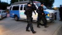 В Гааге задержан подозреваемый в нападении на прохожих