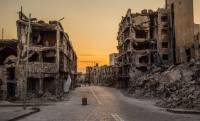 В Сирии обстреляли американскую военную колонну