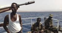 Пираты похитили девять моряков с норвежского судна