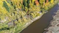 Найден один из первых опорных пунктов освоения Сибири