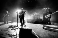 Группа Pixies впервые приедет с концертом в Москву
