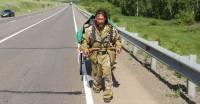 Правоохранители вновь задержали якутского шамана Габышева