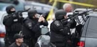 Полиция Нью-Джерси вступила в бой с преступниками: погибли шесть человек