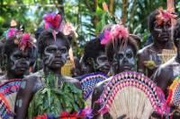 Жители острова Бугенвиль проголосовали за отделение от Папуа - Новой Гвинеи
