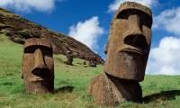 Раскрыта тайна каменных истуканов с острова Пасхи