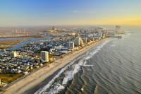 В Майами на пляже найдено тело российского летчика