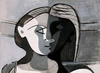 В лондонской галерее 20-летний вандал повредил картину Пикассо