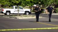 В Мексике полиция отразила нападение 150 боевиков наркокартеля
