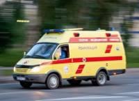 Под Саратовом мужчине оторвало кисть после взрыва на балконе