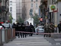 Во Франции задержали 16 подозреваемых в подготовке нападений на сотрудников полиции