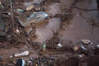 СМИ: Vale за месяцы до трагедии знала о риске прорыва дамбы