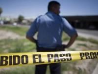 В Мексике убиты пятеро полицейских