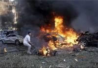 В Иране смертник атаковал автобус с военными: погибли более 40 человек