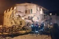 В Красноярске два человека погибли при взрыве газа в жилом доме