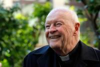 Бывшего архиепископа Вашингтона признали педофилом и лишили сана