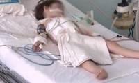 В Приамурье впал в кому избитый отчимом годовалый ребенок