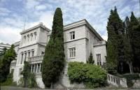 На продажу выставлен дворец «Мурад-Авур» в Крыму