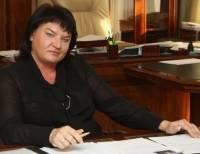 На Кипре по запросу РФ задержана бывший мэр Тулы Алиса Толкачева
