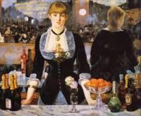 Загадочная картина Мане стала центром экспозиции в парижском фонде Louis Vuitton