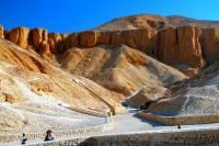 Власти Египта перестанут пускать туристов в Долину Царей